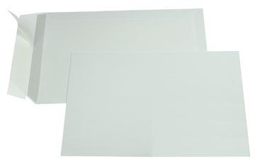 Gallery enveloppes, ft 162 x 229 mm (C5), bande adhésive