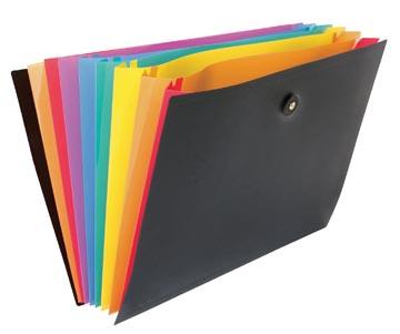 Viquel Rainbow Class trieur, paysage, avec 8 compartiments