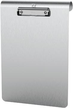 Maul plaque à pince MAULmedic ft A4, aluminium, portrait