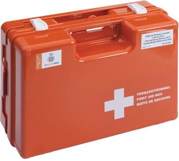 Kit de bandages type BHV norme 2016