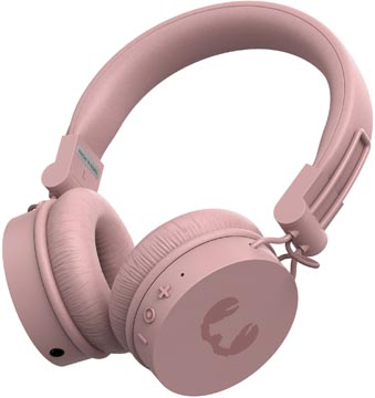 Fresh n' Rebel Caps 2 Wireless casque Bluetooth, Dusty Pink