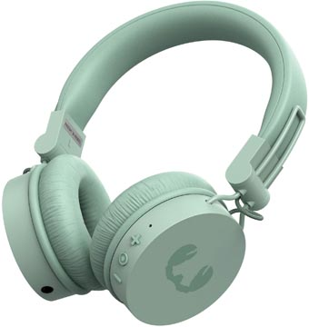 Fresh n' Rebel Caps 2 Wireless casque Bluetooth, Misty Mint
