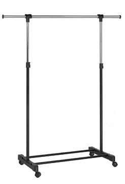 Unilux vestiaire Extend, ft 150 x 42 x 166 cm, sur roulettes