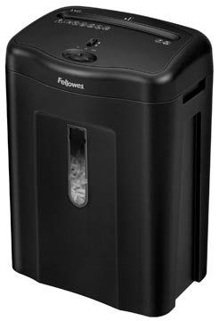 Fellowes Powershred destructeur de documents 11C