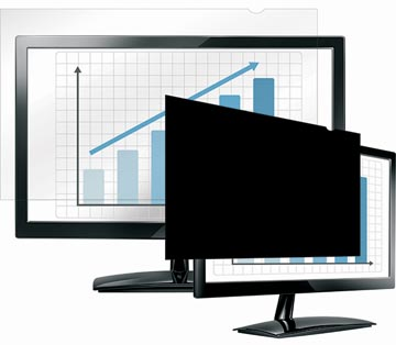 Fellowes Privacy Filter widescreen, 21.5 pouces