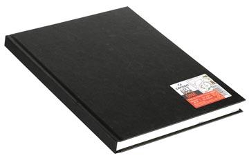 Canson album de dessin One, ft 14 x 21,6 cm