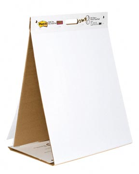 Post-it Tableau blanc pour table Dry Erase