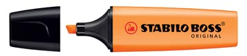 STABILO surligneur BOSS ORIGINAL, orange