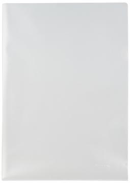 Pergamy pochette coin, ft A4, PP de 90 micron, grainé, boîte de 100 pièces