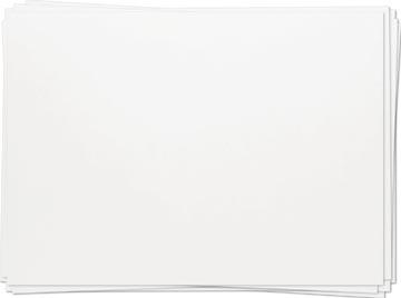Papier à dessin 250 g/m², ft 55 x 73 cm