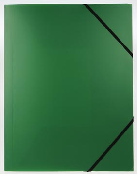 Pergamy chemise à rabats et élastiques vert