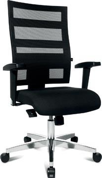 Topstar chaise de bureau X-Pander, noir
