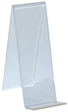 Deflecto lLutrin pour livres ft 5 x 14 cm