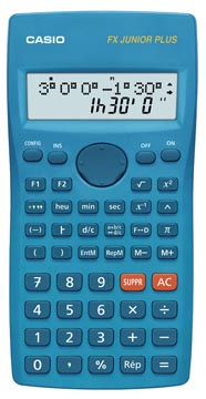Casio calculatrice scientifique FX Junior Plus