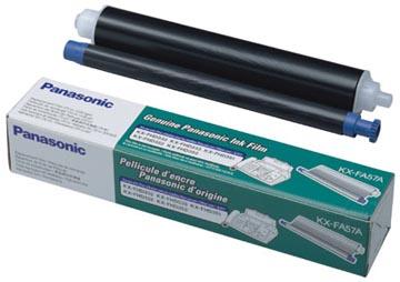 Panasonic Rouleau transfert thermique - 90 pages - KXFA52X