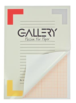Papier millimétré