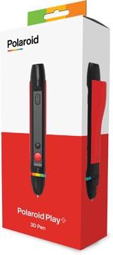 Polaroid stylo 3D Play+, support inclus, en boîte distributrice