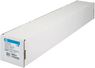HP papier plotter ft 914 mm x 45,7 m, 80 g, mat