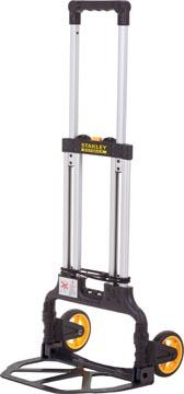 Stanley Fatmax diable pliable, supporte jusqu'à 70 kg