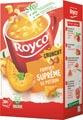 Royco Minute Soup suprême de potiron avec croûtons, paquet de 20 sachets