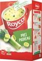 Royco Minute Soup poireau, paquet de 25 sachets