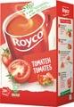 Royco Minute Soup tomates, paquet de 25 sachets