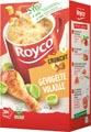 Royco Minute Soup volaille avec croûtons, paquet de 20 sachets