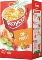 Royco Minute Soup poulet, paquet de 25 sachets